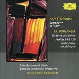 Stravinsky - Symphony of Psalms