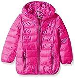 CMP Mädchen Daunenoptik, hot pink, 140, 3Z23345