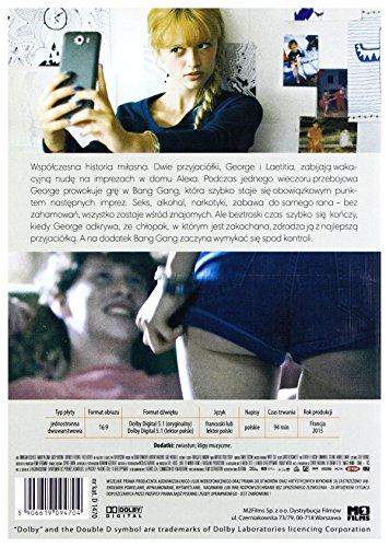 Bang Gang (une histoire d'amour moderne) [DVD] (Audio français)