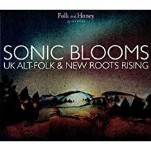 Sonic Blooms: UK Alt-Folk & New Roots Rising