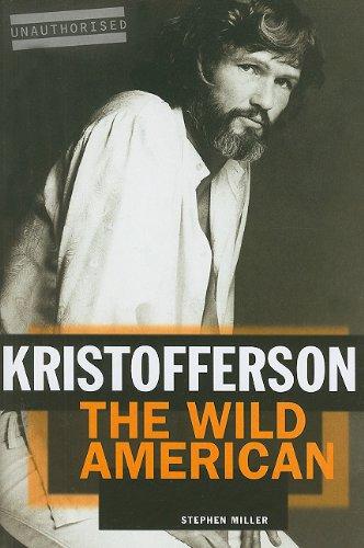 Kristofferson: Wild American