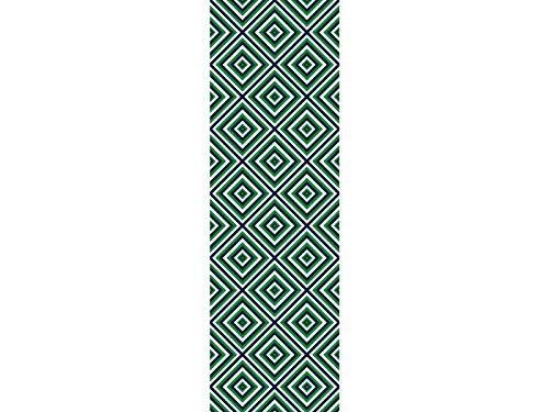 Le Grand Cirque Papier peint adhésif 250x80 FITZGERALD NAVY