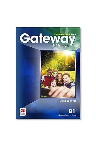 GATEWAY B1 Sb Pk 2nd Ed