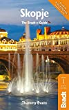 Skopje (Bradt Travel Guides (City Guides)) (English Edition)