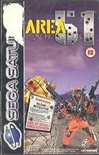 Arera 51 - Saturn - PAL