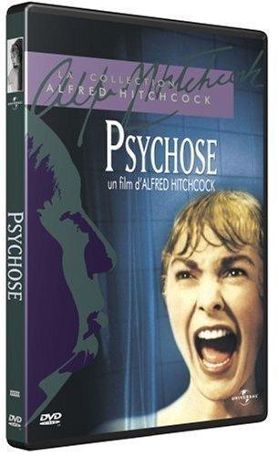 Psychose : 1960