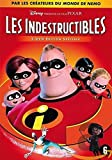 Les Indestructibles - Edition 2 DVD (import langue française) [Import belge]