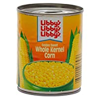 Libby's Super Sweet Corn Canned Food - 198 gm