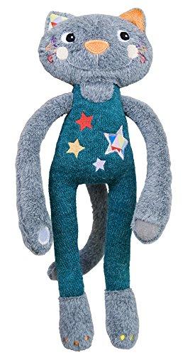 magic-circus-peluche-1er-age-peluche-elastoc-le-chat-acrobat