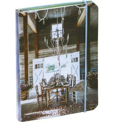 [(Rachel Ashwell: Couture Prairie Mini Flexi Notebook)] [ Created by Cico Books ] [February, 2014]