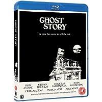 Ghost Story - Blu Ray