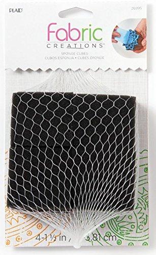 Plaid en Tissu éponge Creations Outils Cubes