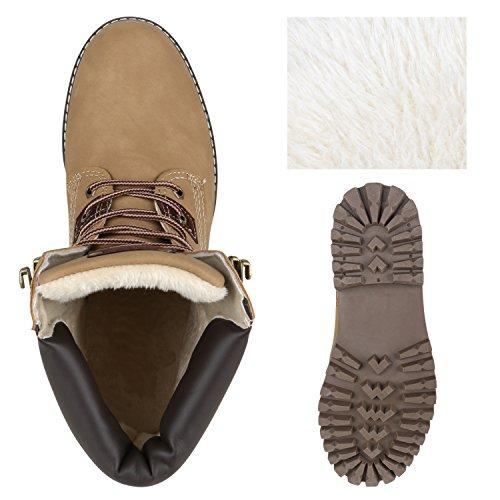 Stivali Da Uomo Allineati Stivali Da Uomo Stivali Da Lavoro Scarpe Allacciate Stivali Flandell Kaki Brooklyn