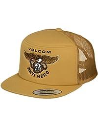 Volcom Hash Stash Trucker Cap Meshcap Basecap Baseballcap Kappe Baseballcap Cap Meshcap Snapback