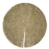 Dischi di pacciamatura in 100% canapa, confezione da 5, diametro: 50 cm, spessore 5 mm (EUR 3,89 /pezzo), protezione per piante, protezione contro le erbe infestanti, protezione invernale, ecologico