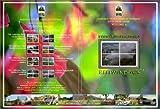 Nature Views Video, Vol. 6 by Owens Valley - California - USA, Ojai - California - USA, Grand Canyon - Arizona - USA, Las Vegas - Nevada - USA, Yalikavak - Turkey Palos Verdes - California - USA