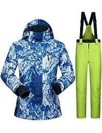 Amazon.es: Pantalones y monos para la nieve - Ropa ...