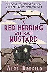 A Red Herring Without Mustard (FLAVIA DE LUCE MYSTERY) by Alan Bradley (2012-03-15)