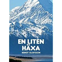 En liten häxa (Swedish Edition)