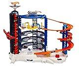 Hot Wheels Super Ultimate Garage (Mattel FDF25)
