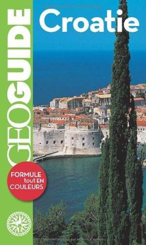 Croatie par Miljenko Jurkovic, Nicolas Peyroles, Julie Subtil, Nathalie Rolland