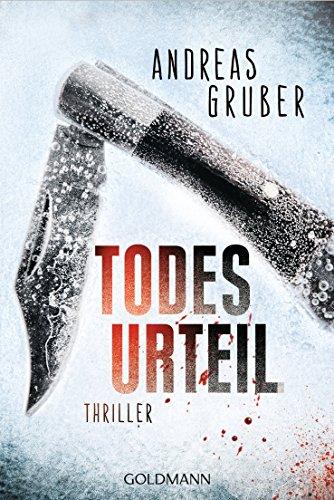 Buchseite und Rezensionen zu 'Todesurteil' von Andreas Gruber
