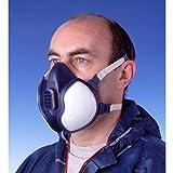 3M - Mascara Gases/Vapores Ffa2P3D 4255