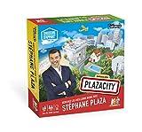 Les jeux Déjanté PlazaCity Chasseurs D'Appart-Stéphane Plaza-Le grand jeu de l'immobilier M6, 130008231, Cartamundi...