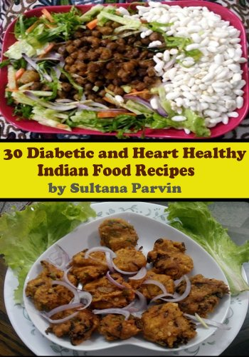 30 diabetic and heart healthy indian food recipes with nutritional 30 diabetic and heart healthy indian food recipes with nutritional details with nutritional information by forumfinder Images