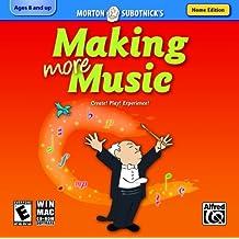 Creating Music: Making More Music (Home Version)