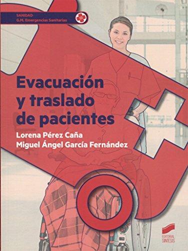 Evacuación y traslado de pacientes (Sanidad)