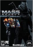 Mass Effect Trilogy (PC) (New)