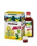 Schoenenberger Johanniskraut Saft, 3 x 200 ml