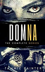 Domna: The Complete Series: (A Historical Fantasy Boxset) (Domna (A Serialized Novel of Osteria) Book 0) (English Edition)