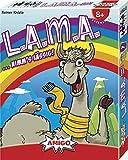 LAMA - Grundspiel - Kartenspiel   DEUTSCH   Nominiert zum Spiel des Jahres 2019