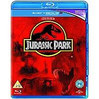 Jurassic Park + Uv