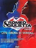 Locandina Ama E Cambia Il Mondo Live Arena Di Verona (Book + 2Dvd)