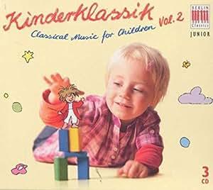Klassik Für Kinder-Box Vol.2