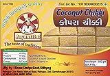 #6: Jayantilal Coconut Chikki 500 Gms