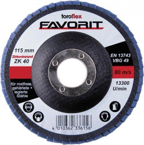 toro-flex-scomparti-disco-per-smerigliatrice-angolare-favorit-33645-faechersch-115-zk100-33645-78298