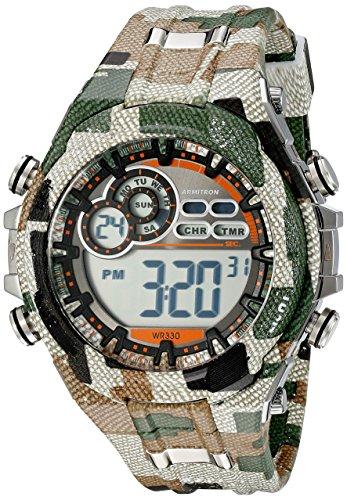 Armitron Sport - -Armbanduhr- 40/8188MIL