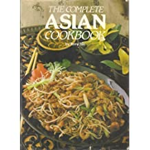 Complete Asian Cookbook by Terry Tan (1986-02-02)