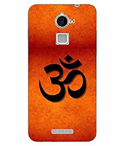 Make My Print Printed Back Case Cover For Coolpad Note 3 Lite