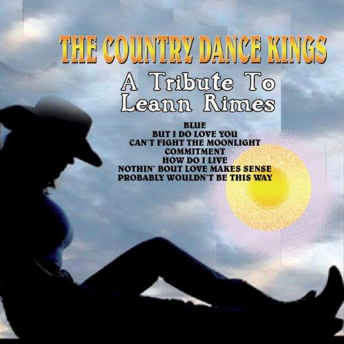 A Tribute To Leann Rimes