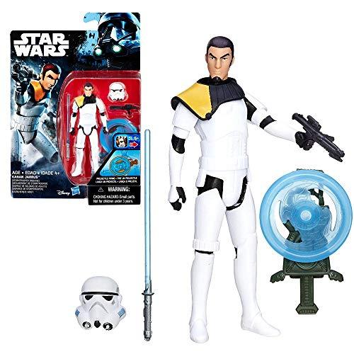 Star Wars - Auswahl Spielfiguren 3.75' Action Figuren -