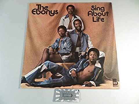 Sing About Life [Vinyl, LP,