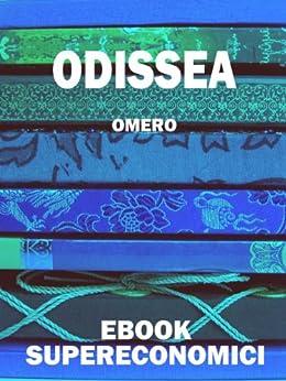 Odissea (eBook Supereconomici) di [Omero]