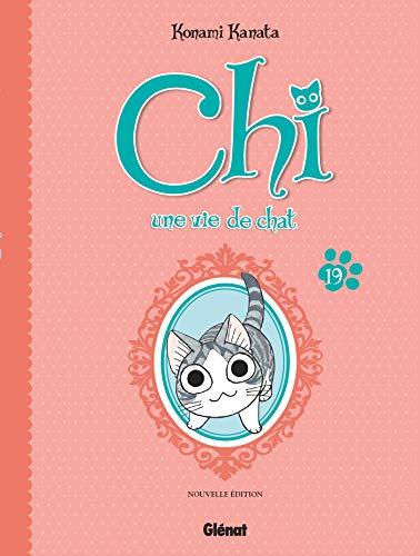 Chi - Une vie de chat Grand format Tome 19