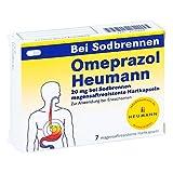 Omeprazol Heumann, 7 St. Kapseln