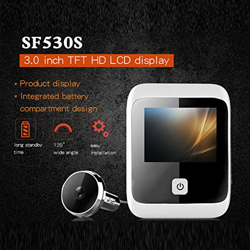 Factorys Pantalla LCD de 3.0